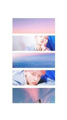 My gradients and you graded in them. Kaisoo, Exo Ot12, Chanbaek, Chanyeol Kokobop, Exo Kokobop, K Pop, Exo Lockscreen, K Wallpaper, Exo Members