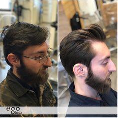 Haircut by Ego Studio