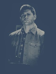 Rocker!Dean -- I cracked up at this part! Actually I cracked up at this whole episode! XD