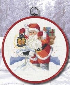 http://www.casacenina.com/permin-of-copenhagen/pixie-santa-claus-mailbox.html