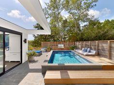 Meyer Davis — East Hampton House