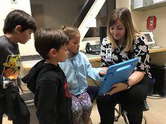 Meet Rachel: Certified Child Life Specialist - Speak Now for Kids blog