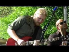 Tedeschi Trucks Band - Bound For Glory, Wanee 2013,  4-20-2013