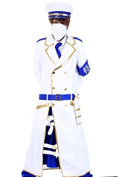 WS_COS Dolls Special Death Executives White Agent Cosplay Uniform V1 Set S Wing Seng http://www.amazon.com/dp/B00UK779U2/ref=cm_sw_r_pi_dp_aZg8vb0HNRSK0