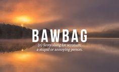 18 British Swear Words We Should All Start Using - Gallery