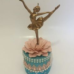 Personalizados Festa Bailarina #scrapfesta #festabailarina #bailarina #latapersonalizada #flordepapel #scrapluxo #lafet #lafet_lafet