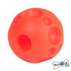 "Petsmart.com - Dog: Toys: Toys""R""Us® Treat Ball"