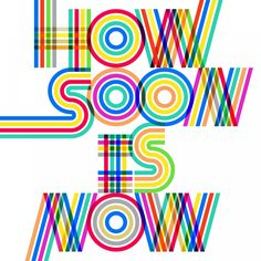 Impatiently Waiting – Jason Wong – Friends of Type