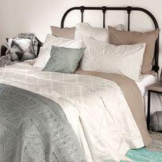Bed Linen Melissa-Grossgrain - Bed Linen - BEDROOM - Poland