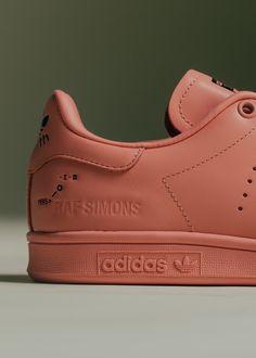 cheap for discount 98820 2cc61 Adidas x Raf Simons Stan Smith