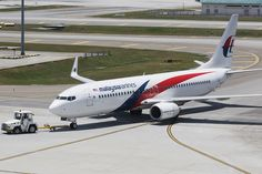 File photo of a Malaysia Airlines plane - Seng Chong - Bloomberg