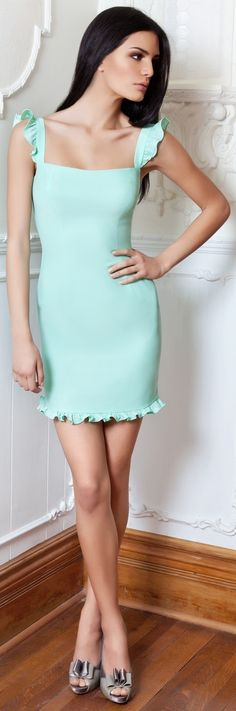 Bershka Summer 2013 Collection - Dress To Impress
