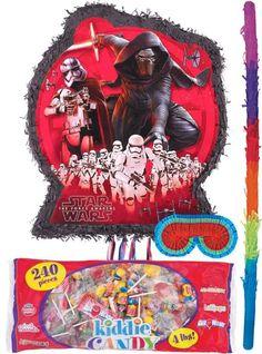 9f9768ab337 Star Wars 7 The Force Awakens Pinata Kit