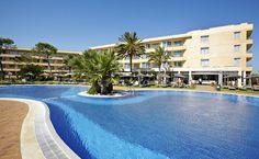 Dein Familienurlaub in Mallorca erwartet dich: 7 Tage im Studio + Flug ab 325 € (statt 537 €) - Urlaubsheld | Dein Urlaubsportal