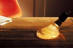 とけた電球。 創作LED電球 美影 - まとめのインテリア / デザイン雑貨とインテリアのまとめ。