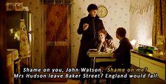 A 'Post-Reichenbach to Empty House' BBC Sherlock video set to 'Haunt' by Bastille. John is haunted by Sherlock's demise while Sherlock tries to fight the urg. Sherlock Holmes Bbc, Sherlock Fandom, Sherlock John, Sherlock Bbc Funny, Sherlock Bored, Watch Sherlock, Sherlock Quotes, Johnlock, Fangirl