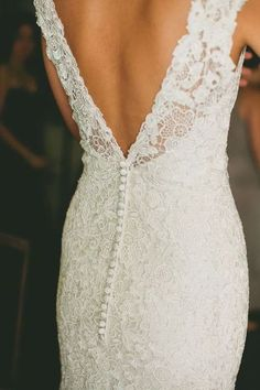 To bow or not to bow? Wedding Dresses that make a statement with ...