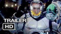 Pacific Rim Official Trailer #1 (2013) - Guillermo del Toro Movie HD, via YouTube.