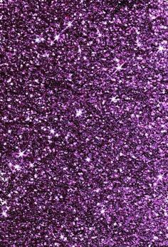 Wallpaper Purple And Glitter Image On We Heart It