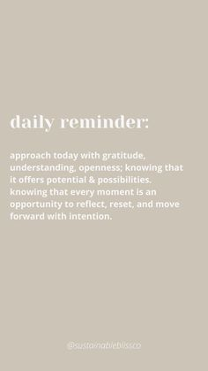 daily gratitude practice for overwhelming times - daily gratitude inspiration; wellness tools curated for you. approach today with gratitude, understa - Motivacional Quotes, Words Quotes, Wise Words, Sayings, Crush Quotes, Positive Affirmations, Positive Quotes, Gratitude Quotes Thankful, Vie Motivation