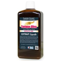 Extrait Liquide Tonique - Thierry Duhec La boutique de Compléments Alimentaires