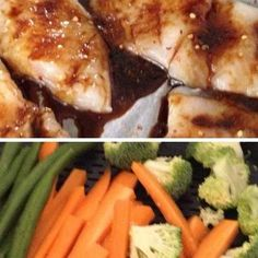 Recipe Steamed Fish  Vegetables with Coconut rice by debrumsey - Recipe of category Main dishes - fish