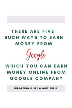 Google is best way to make money online , Starting working with Google by far one of the best ways to make money if you're looking for some extra side income apart from your primary source or a way to make the best use of your free time, or make money in general. #money #jobs #money #passiveincome #makemoneyonline #websitesmoney #sidehustle #quit9to5 #futuremillionaire #success #tiktok