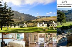 Stanford Valley Guest Farm, Hotel in Südafrika Hotels, Mansions, House Styles, Home Decor, Travel Destinations, Viajes, Decoration Home, Room Decor, Fancy Houses