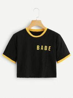 Alion Mens Loose Summer Short Sleeve Color Block T-Shirt Tops