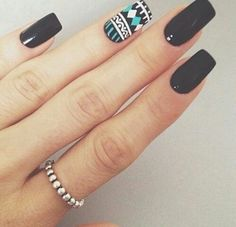 Ever since I was a young girl I have always wanted long dainty fingers. Wow, I'm loving this! Nail Art* Colorful Nails* Best Manicure* Cool Fashion*Love it Love Nails, How To Do Nails, Fun Nails, Pretty Nails, Nagellack Design, Nagel Hacks, Best Nail Art Designs, Acrylic Nail Art, Fabulous Nails