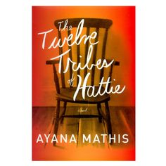 """Read """"The Twelve Tribes of Hattie (Oprah's Book Club Digital Edition)"""" by Ayana Mathis available from Rakuten Kobo. The newest Oprah's Book Club selection: this special eBook edition of The Twelve Tribes of Hattie by Ayana Mathis fe. Book Club List, Best Book Club Books, Good Books, The Book, Books To Read, Oprah Winfrey Books, Believe, Electronic, Journey"""