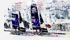 Red Bull Youth Americas Cup on my new site