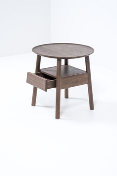 Design Within Reach Presents Furnishing Utopia - Design Milk Shaker Furniture, Lane Furniture, Furniture Design, Materials And Structures, Night Table, Pallet Shelves, Interior Decorating, Interior Design, Sofa Set