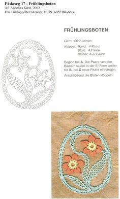 Albumarkiv Lace Art, Bobbin Lace Patterns, Lacemaking, Point Lace, Lace Jewelry, Needle Lace, Lace Flowers, Lace Design, Beautiful Crochet
