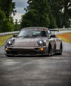 Any RWB fans? by @mikekuhnracing
