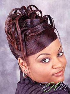 Incredible French Roll Hairstyle Roll Hairstyle And African Americans On Hairstyle Inspiration Daily Dogsangcom