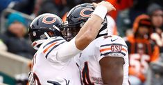 The Matt Nagy era will be fully outlined on Thursday night. Nfl Games Today, Thursday Night, Chicago Bears, Nfl Football, Schedule, Sports, Timeline, Hs Sports, Sport