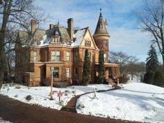 Henderson Castle CastleAnniversary PartiesParty PlanningBirthday