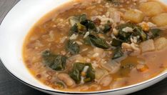 Cheeseburger Chowder, Thai Red Curry, Ramen, Recipies, Clean Eating, Cooking, Ethnic Recipes, Alicante, Soups