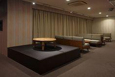 アライドアーキテクツ株式会社 オフィス【東京】のオフィスデザイン事例を手がけた株式会社ヒトバデザイン。【オフィスデザイナーズ】