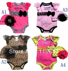 OCEAN-STORE Infant Baby Girls Boys 3-24 Months Christmas Tree Print Jumpsuit Romper+Pants Outfit