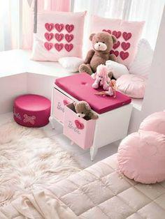 1000 images about ideas on pinterest barbie barbie - Muebles para cuarto de nina ...