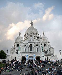 Three Can't Miss Paris Neighborhoods!