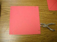 Poinsettia Pinwheel Craft~ Fun Christmas Craft Idea For Kids