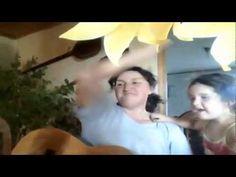 #VIDEO Adiós tía Paty - Drums | Mucho mejor que el original!! jaja