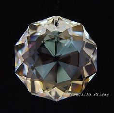 Swarovski's new DALIA beauty of a prism