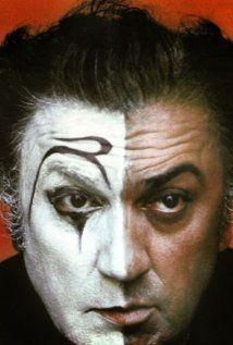 Federico Fellini. Autonoom, commercieel