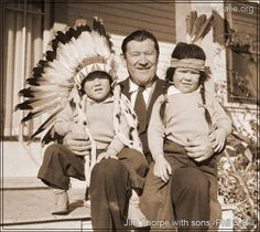 TWO LITTLE INDIAN BOYS Native American Games, Native American Photos, Native American History, Native American Indians, Native Americans, Shawnee Indians, Jim Thorpe, Tribal Community, American Athletes
