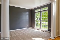 Preparing to sell your home? Check out this neutral grey for a pop of subtlety in your home!