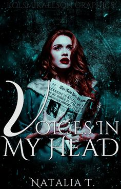 voices in my head by natalia